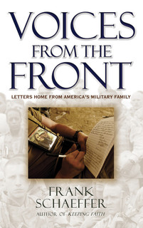 Voices from the Front by Frank Schaeffer